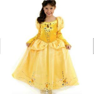 Yellow Belle Designer Jewel Beauty Once Upon a Tim